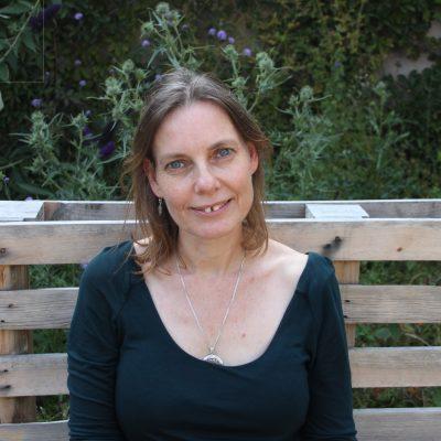 Jackie Brett - Director, Programmes & VCS Strategy