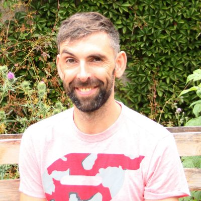 Matt Bray - Communications Director