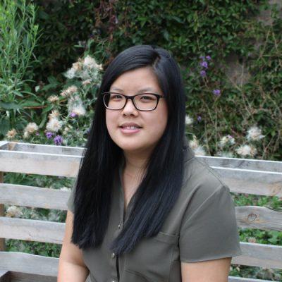 Kim-Lien Ong - Programme Coordinator
