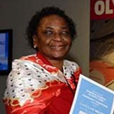 Caroline Nelson - Trustee | appointed 28.09.16