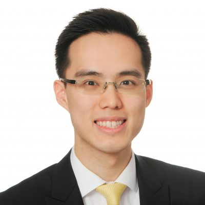 Benjamin Mak - Trustee | appointed 21.03.18