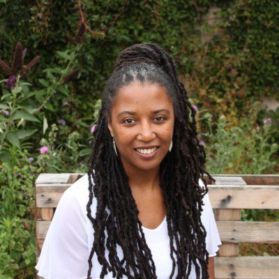 Maxine Collins - Peer Support Coordinator, CYF Programme Coordinator