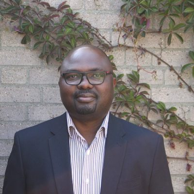 Oladapo Awosokanre - ESOL Project Coordinator