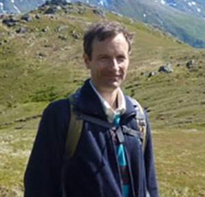 Tim Vaughan - Trustee | appointed 21.3.18
