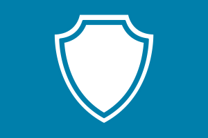 Safeguarding shield image